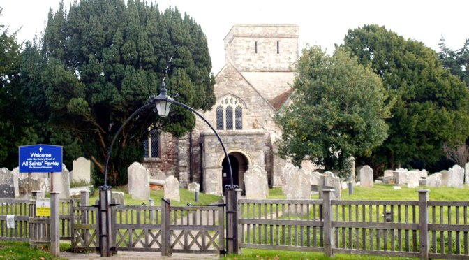 Churchyard Clear Up – Saturday 20 July from 8.30am