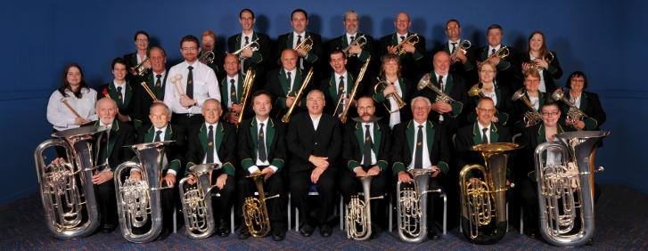 New Forest Brass