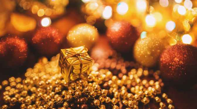 Doreen's Grand Christmas Sale Saturday 2nd November 9.30am – 1.00pm
