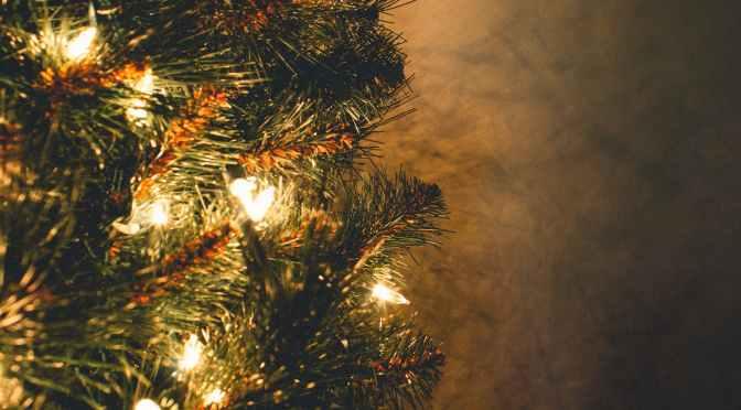 Christmas Fayre Donations