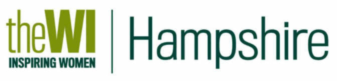 Holbury Manor W.I. Are Restarting
